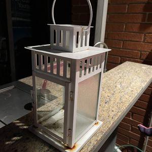 Lantern for Sale in Carteret, NJ