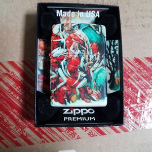 Zippo tiurina 49392 for Sale in Los Angeles, CA