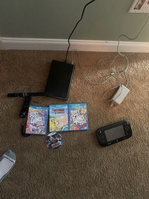 Nintendo wii u for Sale in Avon Lake, OH