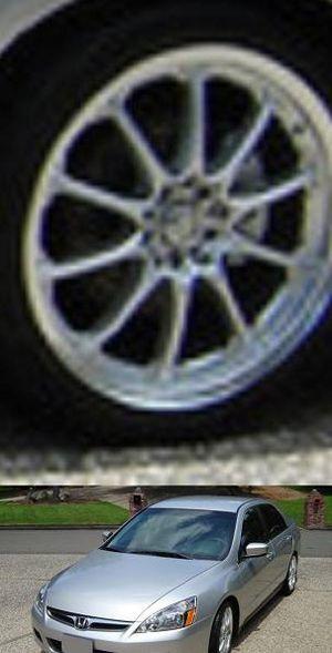 CASHPrice$800 Honda Accord 2OO7 for Sale in Santa Clarita, CA
