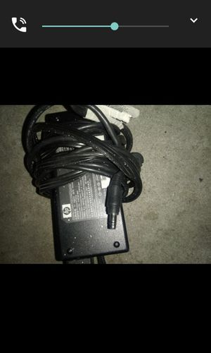 Hp laptop charger for Sale in El Paso, TX