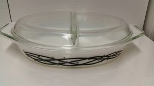 Pyrex Casserole Two-Part Dish w/Lid for Sale in San Antonio, TX