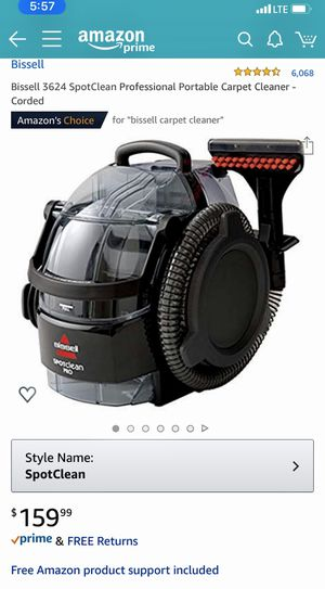 Carpet Cleaner for Sale in Vacaville, CA