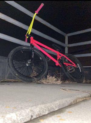 Bmx bike for Sale in Waynesboro, VA
