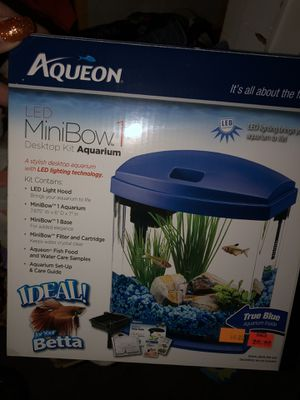 Everything for a betta fish! for Sale in Federal Way, WA