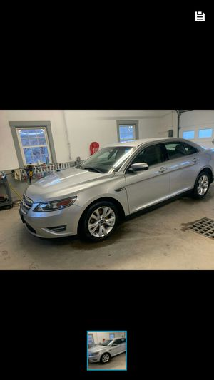 Ford taurus sel for Sale in Levant, ME