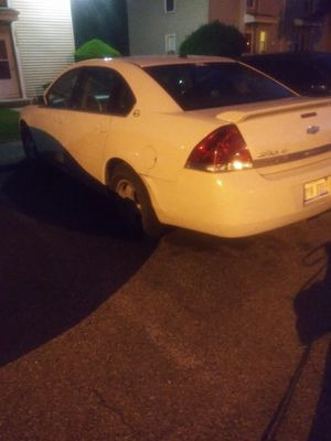 2008 Chevy Impala for Sale in Flint, MI