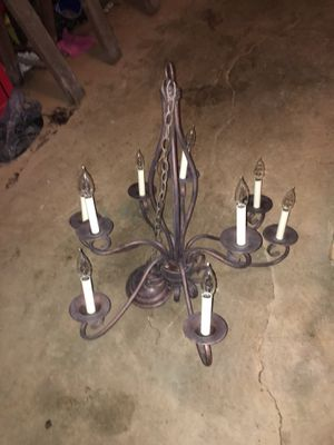 Light fixture for Sale in Haw River, NC