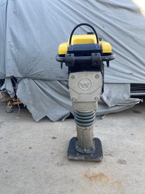 Wacker Neuson for Sale in Torrance, CA