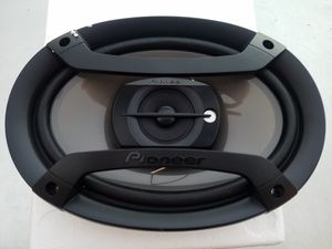 6x9 Pioneer Speakers for Sale in US