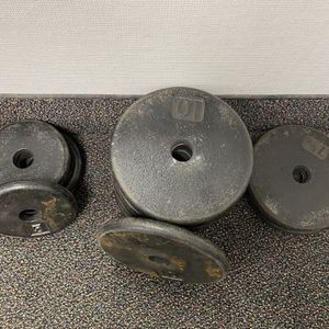 Standard Weights for Sale in Fresno, CA