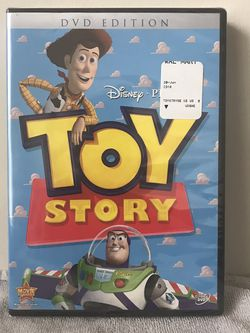 Toy Story DVD Edition for Sale in Powder Springs,  GA