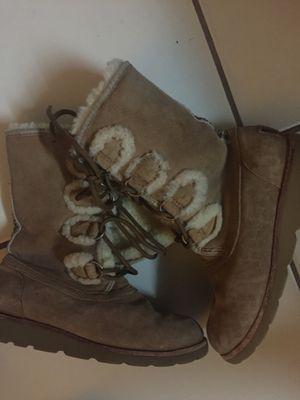 Boots UGG size 5 original no box for Sale in Miami, FL
