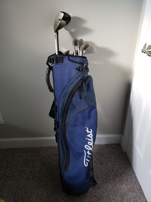 Ping golf clubs for Sale in Linthicum Heights, MD