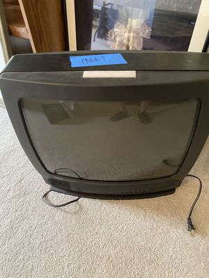 RCA TV- free to anyone who can come by! for Sale in Louisville, CO
