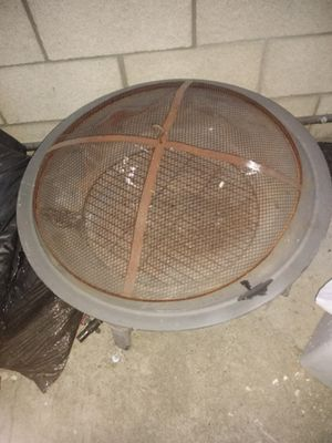 fire pit for Sale in Long Beach, CA