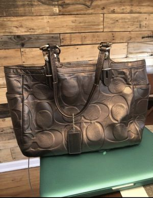 Coach Purse for Sale in Parma, OH