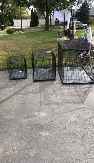 Brand new dog cages for Sale in Fairless Hills, PA
