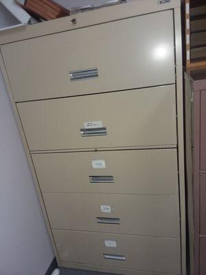 File cabinet for Sale in Oak Park, MI