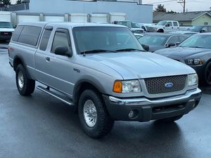 2002 Ford Ranger for Sale in Tacoma, WA