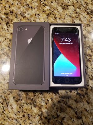 I phone 8 for Sale in West Palm Beach, FL