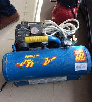 Emglo Compressor for Sale in Kenmore, WA