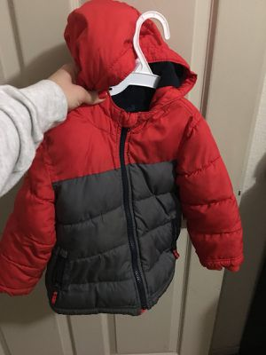 Old Navy boy jacket! Size 3 t! Excellent condition! for Sale in McClellan Park, CA