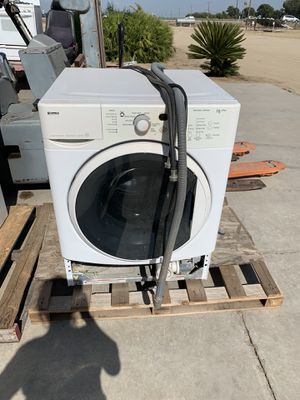 Kenmore front loader washer for Sale in Fresno, CA