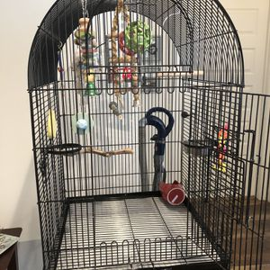 Bird Cage for Sale in Moseley, VA