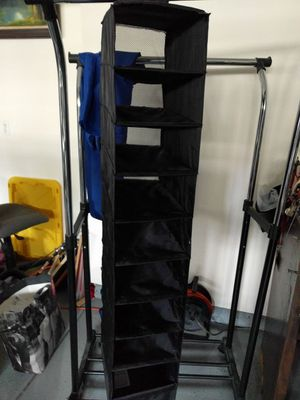 Fabric Shoe rack for Sale in San Diego, CA