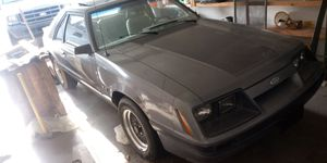 85 mustang for Sale in Cleveland, OH
