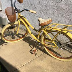 Nel Lusso Huffy Cruiser Bike for Sale in Concord, CA
