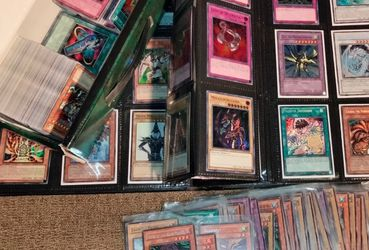 Yugioh cards for Sale in Chicago,  IL