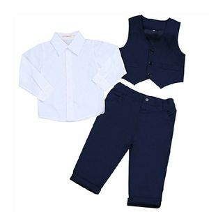 3T Navy Blue Toddler Suit for Sale in Greensboro, NC