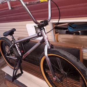 Fit Series 22 Bmx Bike 2020 for Sale in Tehachapi, CA