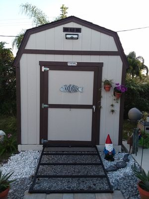 Tuff Shed for Sale in Ruskin, FL