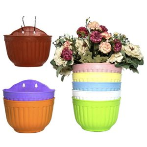 Wall Hanging Planter Outdoors Pots 8 Pcs for Sale in Lake Elsinore, CA