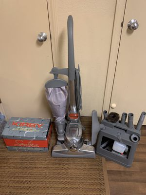 Kirby Sentria vacuum for Sale in Raleigh, NC