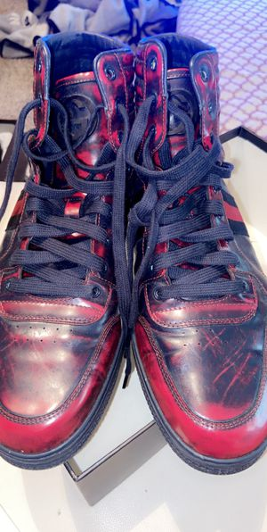 Gucci sneakers size 12 13- 46 for Sale in Kansas City, MO