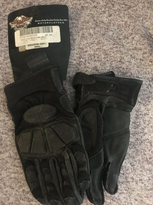 HARLEY DAVIDSON GLOVES for Sale in St. Louis, MO