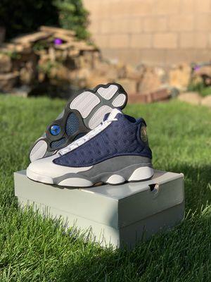"""Retro Jordan 13 """"Flint"""" for Sale in Albuquerque, NM"""