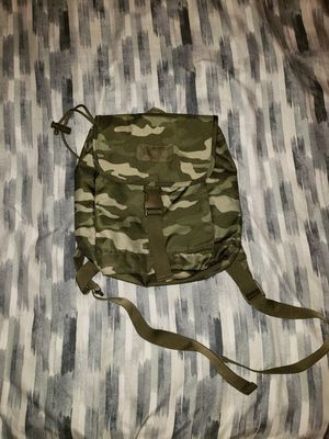 Mini PINK Camo Backpack for Sale in Los Angeles, CA