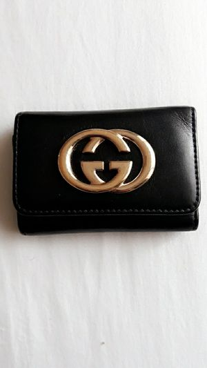 Gucci Key pouch with wallet pocket for Sale in Vancouver, WA