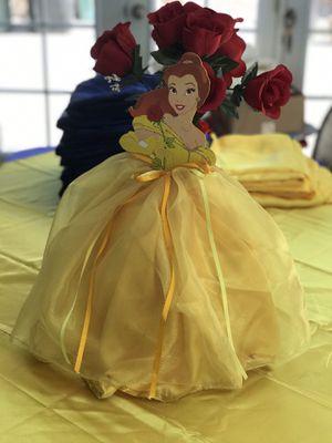 Belle table centerpiece for Sale in Riverside, CA
