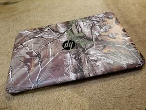 Hp 15 camo notebook 1 tb hard drive for Sale in Houston, MS