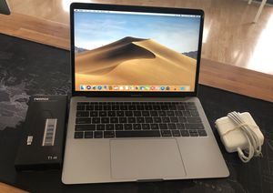 "Apple MacBook Pro 2017 13"" Retina - Two Thunderbolt 3 Port - Brand new Accessory Included for Sale in Villa Park, IL"
