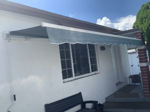 13X10 toldo for Sale in Miami, FL