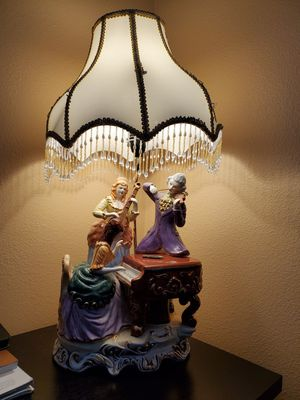 Antique Table Lamp for Sale in Gardena, CA
