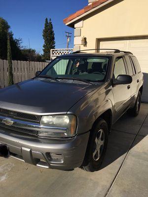 2006 Chevy trailblazer LS/needs some work for Sale in Murrieta, CA