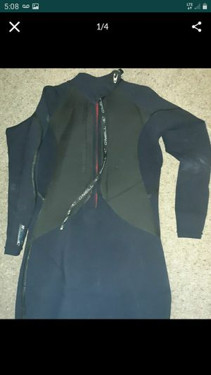 Great Condition Mens Size Small O'Neil Heat 3:2 Wetsuit for Sale in Las Vegas, NV